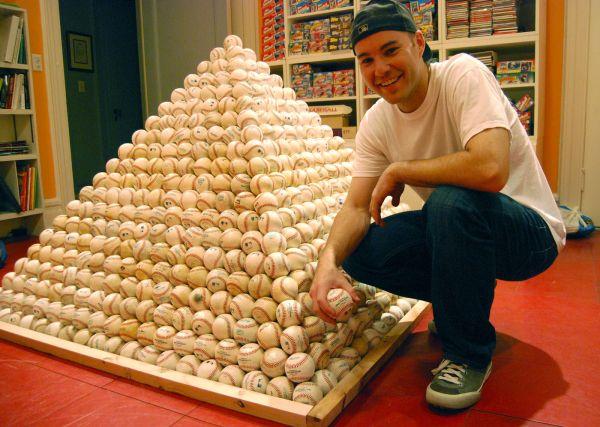 Baseball Paolo 2 R19